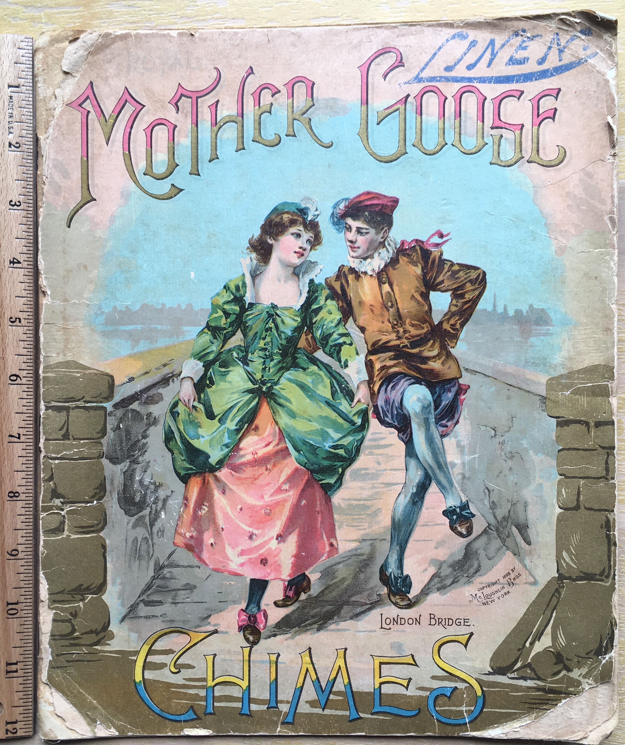 Mother Goose Chimes