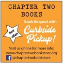 Book Requests with Curbside Pickup